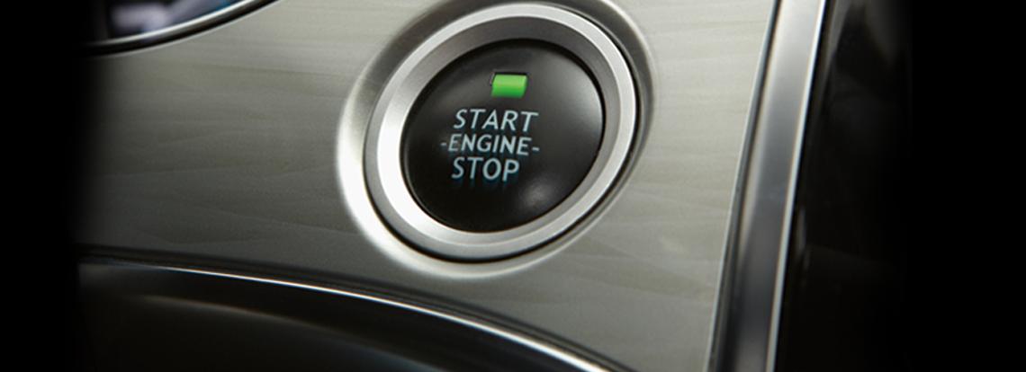 Button Start System